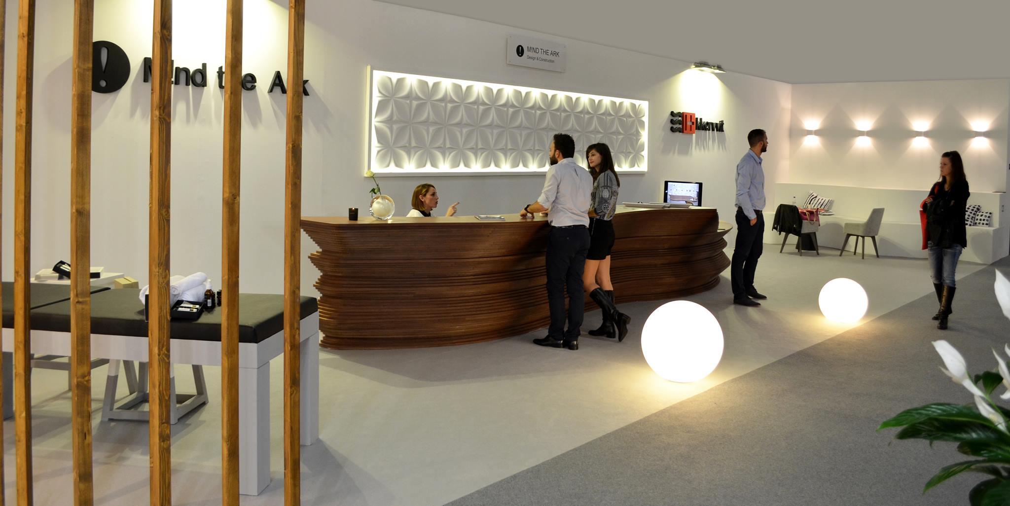 Hotel reception 100 hotel show kkervvit for Design reception hotel
